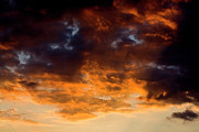 Terry Thomas - Sunset Clouds