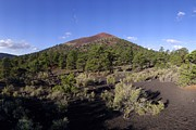 Brian Lockett - Sunset Crater Sunrise...