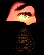 Amanda Struz - Sunset Eye