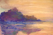 Lynn Beazley Blair - Sunset Lake Oconee