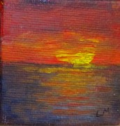 Laurie Morgan - Sunset