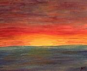 Michelle Treanor - Sunset