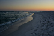 Janice Spivey - Sunset Navarre Beach