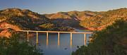 Charles Kozierok - Sunset on Don Pedro Lake
