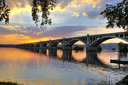 Dan Myers - Sunset On The Susquehanna