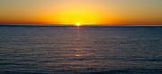 Atom Crawford - Sunset over Baja