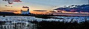 Andrea Kollo - Sunset Panorama Collingwood