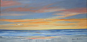 Rosie Brown - Sunset Reflections -...