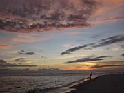 Elizabeth Carr - Sunset Stroll