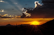 Tam Ryan - Sunset