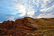 Michael Misciagno - Sunset Valley of Fire