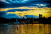 Stephen  Johnson - Sunset View Denver