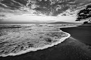 Jamie Pham - Sunset Waves on Lahaina