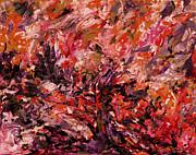 Julie Turner - Sunshine Daydream - Crimson