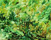 Julie Turner - Sunshine Daydream - Olive