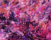 Julie Turner - Sunshine Daydream - Rose