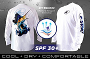 Dennis Friel - Super Sail T by DFAS