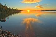 Adam Jewell - Superior Sunrise