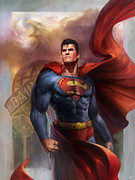 Steve Goad - Man of Steel
