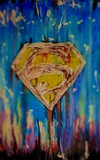 Justin Moore - Superman