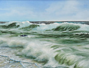 Barry Williamson - Surf at Castlerock