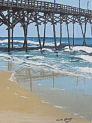 Michelle Young - Surf City Pier