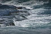 Randall Nyhof - Surf Waves at La Jolla California No. 1139