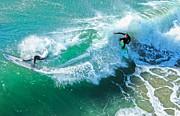 Gregory Dyer - Surfer - 03