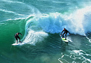 Gregory Dyer - Surfer - 04
