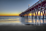Matthew Trudeau - Surfside Pier-2