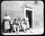 A Gurmankin - Surgical Ward Patients...