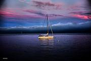 Cheryl Young - Surreal Sail