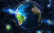 Salvation Originals - Surround Us With Your Glory by King David