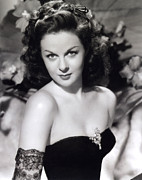 Movie Star Photos - Susan Hayward by Studio Release