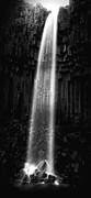 An  Pham - Svartifoss Waterfall