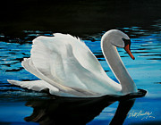 Bill Dunkley - Swan Lake