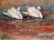 Robyn Ryan - Swan Lake II