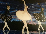 Poise Originals - Swan Lake by Jason Walker