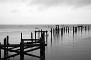 Ian Middleton - Swanage old Pier