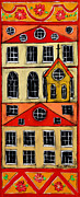 Karl Haglund - Swedish Folk Art