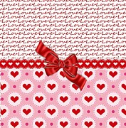 Valentines Day Digital Art - Sweet Love by DMiller