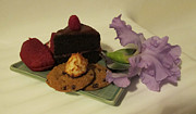 Chocoholic Photos - Sweet Presentation by Arlene Carmel