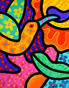 Colorful Originals - Sweet Spot by Steven Scott