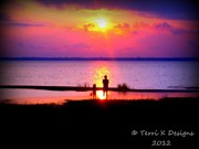 Terri K Designs - Sweet Sunset