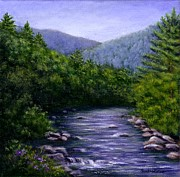 Sandra Estes - Swift River
