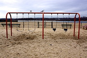 Heidi Horowitz - Swing Set Sea Cliff Ny
