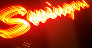 Gregory Dyer - Swingers Neon Sign