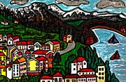 Monica Engeler - Swiss Country