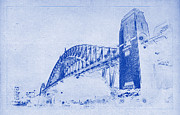 Justin Woodhouse - Sydney Harbour Bridge...
