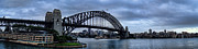 Trena Mara - Sydney Harbour Bridge